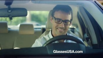 GlassesUSA.com TV Spot, 'Everybody Is Buying Glasses Online' - Thumbnail 3