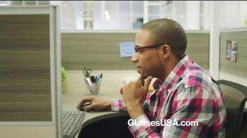 GlassesUSA.com TV Spot, 'Everybody Is Buying Glasses Online' - Thumbnail 4