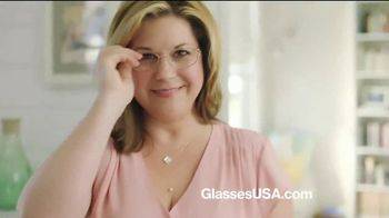 GlassesUSA.com TV Spot, 'Everybody Is Buying Glasses Online' - Thumbnail 6