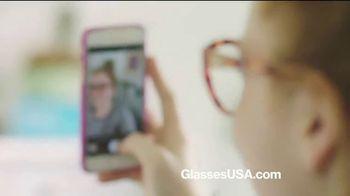 GlassesUSA.com TV Spot, 'Everybody Is Buying Glasses Online' - Thumbnail 7