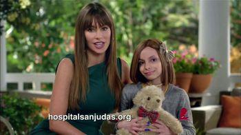 St. Jude Children's Research Hospital TV Spot, 'Jugar' [Spanish] - 13 commercial airings