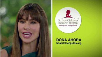 St. Jude Children's Research Hospital TV Spot, 'Jugar' [Spanish] - Thumbnail 7
