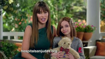 St. Jude Children's Research Hospital TV Spot, 'Jugar' [Spanish] - Thumbnail 1