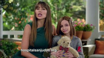 St. Jude Children's Research Hospital TV Spot, 'Jugar' [Spanish]