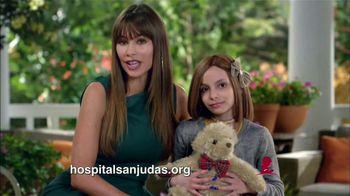St. Jude Children's Research Hospital TV Spot, 'Jugar' [Spanish] - Thumbnail 2