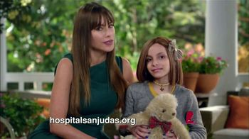 St. Jude Children's Research Hospital TV Spot, 'Jugar' [Spanish] - Thumbnail 4
