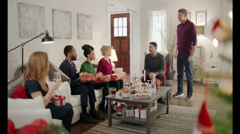 IKEA TERJE Folding Chair TV Spot, 'ESPN: Unexpected Guest' Feat. Mike Golic - 36 commercial airings