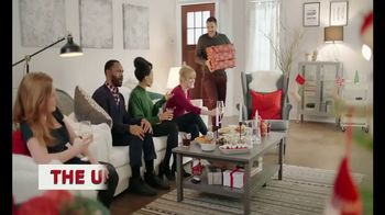 IKEA TERJE Folding Chair TV Spot, 'ESPN: Unexpected Guest' Feat. Mike Golic - Thumbnail 1