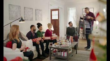 IKEA TERJE Folding Chair TV Spot, 'ESPN: Unexpected Guest' Feat. Mike Golic - Thumbnail 7
