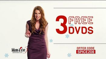 Adam & Eve TV Spot, 'No Need to Hide Anymore: Holiday Gift' - Thumbnail 4