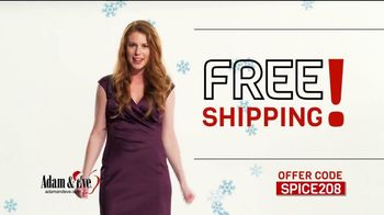 Adam & Eve TV Spot, 'No Need to Hide Anymore: Holiday Gift' - Thumbnail 5