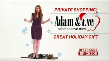 Adam & Eve TV Spot, 'No Need to Hide Anymore: Holiday Gift'