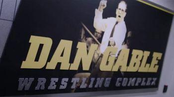 University of Iowa Athletics TV Spot, 'Fight for Iowa: Men's Wrestling' - Thumbnail 1