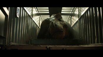 Jurassic World: Fallen Kingdom - Alternate Trailer 3