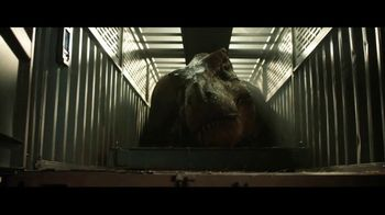 Jurassic World: Fallen Kingdom - Alternate Trailer 3