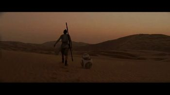Star Wars: The Last Jedi - Alternate Trailer 27