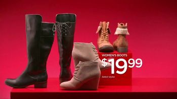 JCPenney Holiday Challenge TV Spot, 'Great Gifts for Everyone' Song by Sia - Thumbnail 5