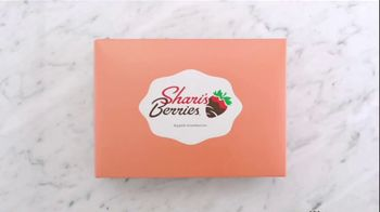 Shari's Berries TV Spot, 'The Season's Most Unforgettable Gifts' - Thumbnail 2
