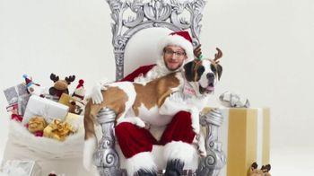 PetSmart TV Spot, 'Free Photo With Santa' - Thumbnail 9