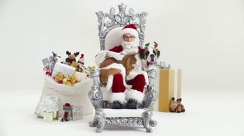 PetSmart TV Spot, 'Free Photo With Santa' - Thumbnail 2