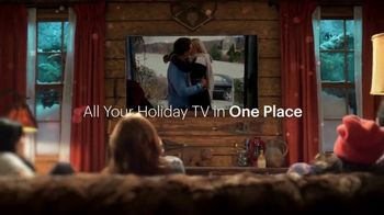 Hulu With Live TV TV Spot, 'Holiday TV' Song by MOONZz & Restless Modern - Thumbnail 8