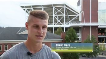 Pac-12 Conference TV Spot, 'PAC Profiles: Jordan Jones' - Thumbnail 3