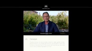 MasterClass TV Spot, 'Thomas Keller Teaches Cooking Techniques' - Thumbnail 10