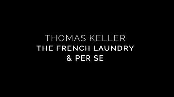 Masterclass TV Spot, \'Thomas Keller Teaches Cooking Techniques\'
