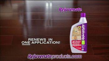 Rejuvenate All Floors Restorer TV Spot, 'Holidays: Like New Again' - Thumbnail 3