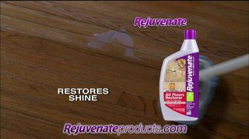 Rejuvenate All Floors Restorer TV Spot, 'Holidays: Like New Again' - Thumbnail 4