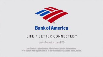 Bank of America TV Spot, 'RED: Join the Fight' - Thumbnail 8