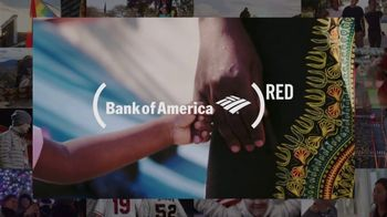 Bank of America TV Spot, 'RED: Join the Fight' - Thumbnail 2