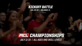 American Cornhole League TV Spot, '2018 Championship Season' - Thumbnail 7