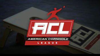 American Cornhole League TV Spot, '2018 Championship Season' - Thumbnail 1