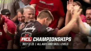 American Cornhole League TV Spot, '2018 Championship Season' - Thumbnail 6