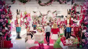Belk Friends and Family Sale TV Spot, 'Be a Kid Again' - Thumbnail 3