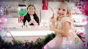 Belk Friends and Family Sale TV Spot, 'Be a Kid Again' - Thumbnail 4