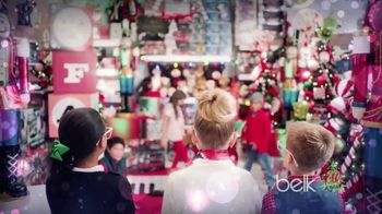 Belk Friends and Family Sale TV Spot, 'Be a Kid Again'