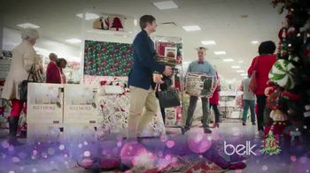 Belk Friends and Family Sale TV Spot, 'Be a Kid Again' - Thumbnail 7