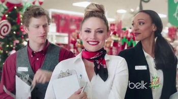 Belk Friends and Family Sale TV Spot, 'Be a Kid Again' - Thumbnail 8
