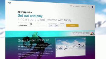 SportsEngine TV Spot, 'Winter Olympics: Figure Skating' - Thumbnail 6