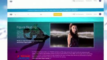 SportsEngine TV Spot, 'Winter Olympics: Figure Skating' - Thumbnail 7