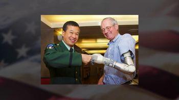 HARPA TV Spot, 'Building Technologies to Cure Disease' - Thumbnail 4