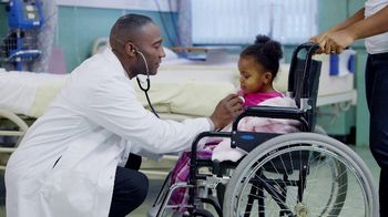 HARPA TV Spot, 'Building Technologies to Cure Disease' - Thumbnail 5