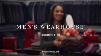 Men's Wearhouse TV Spot, 'Regalos para él' [Spanish] - Thumbnail 5