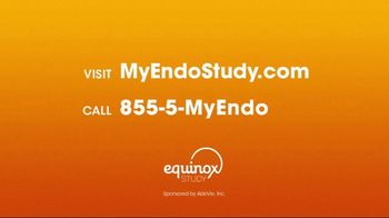 AbbVie TV Spot, 'Equinox Study: Endometriosis' - Thumbnail 6