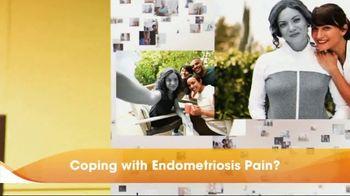 AbbVie TV Spot, 'Equinox Study: Endometriosis' - Thumbnail 2