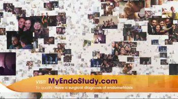 AbbVie TV Spot, 'Equinox Study: Endometriosis' - Thumbnail 4