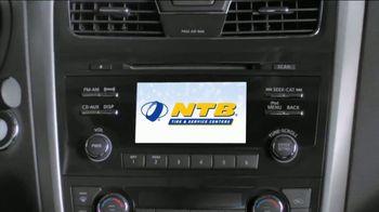 National Tire & Battery Vale TV Spot, 'The Season to Save' - Thumbnail 2