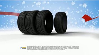 National Tire & Battery Vale TV Spot, 'The Season to Save'